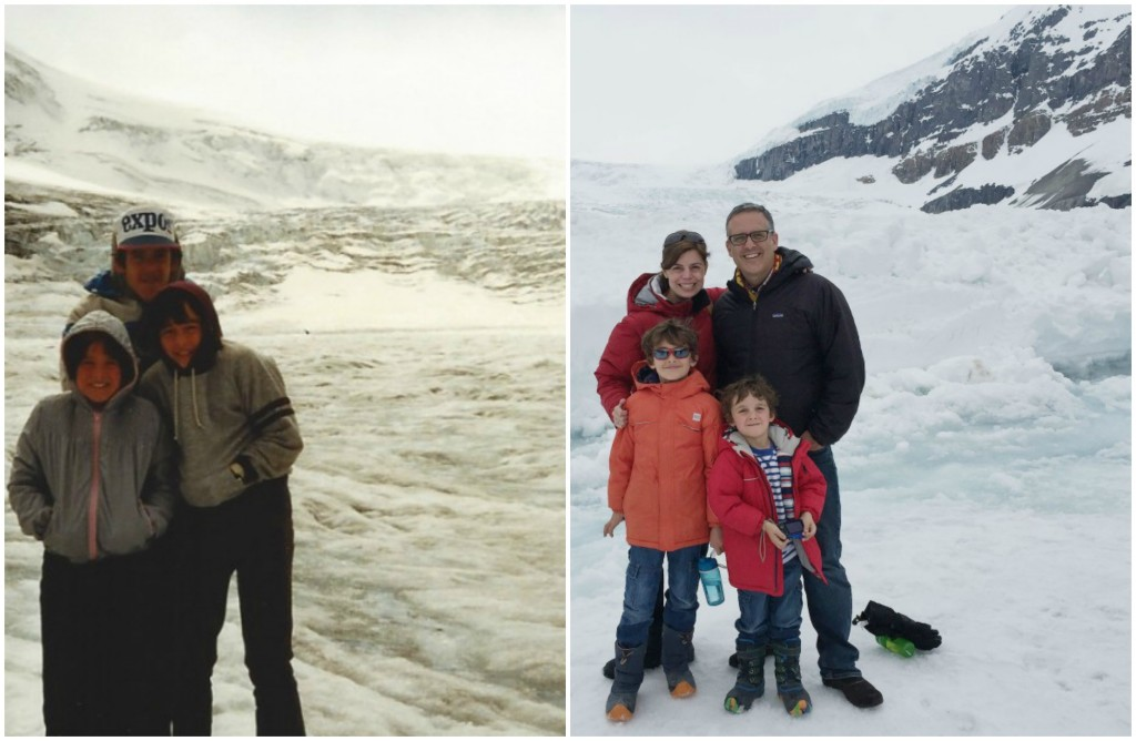 Columbia Icefield - TBAB