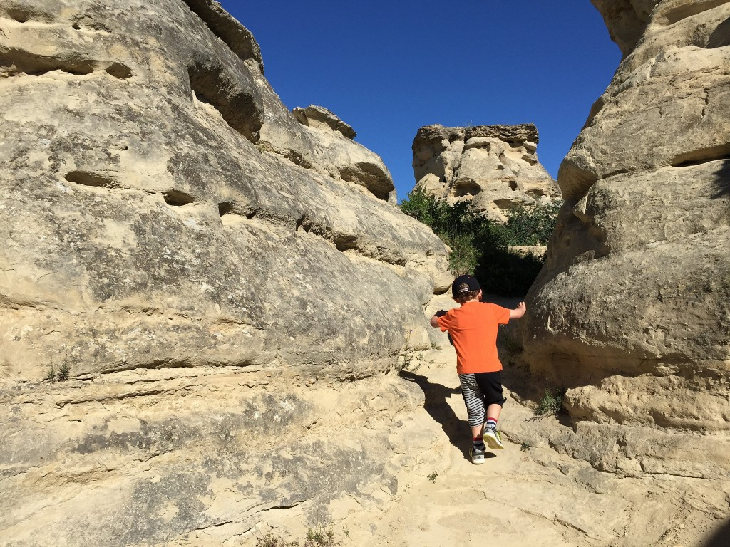 Why Camping At WritingOnStone Provincial Park Is The Best In Alberta
