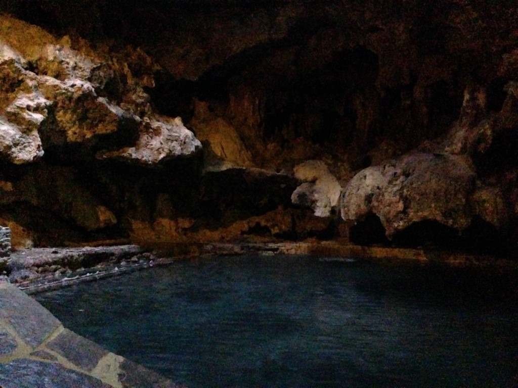 cave and basin 2