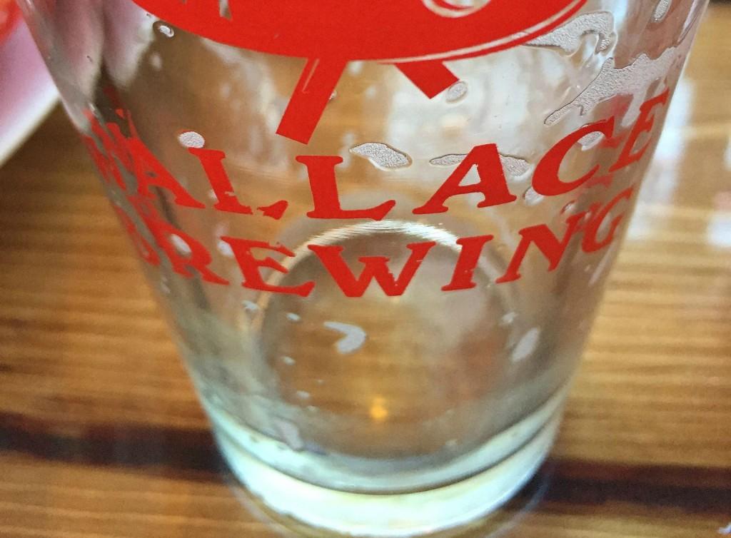 huckleberry beer