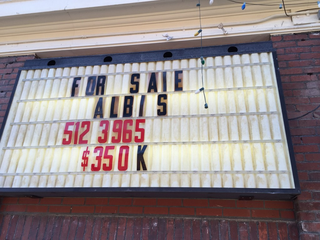 Albi Hotel for sale in Wallace
