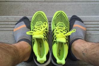 Why I Run and #SweatForThis