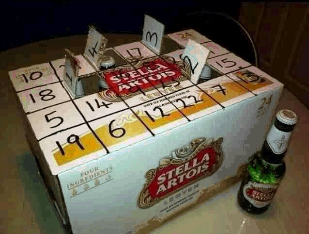 The Best Craft Beer Advent Calendars In Canada For Christmas