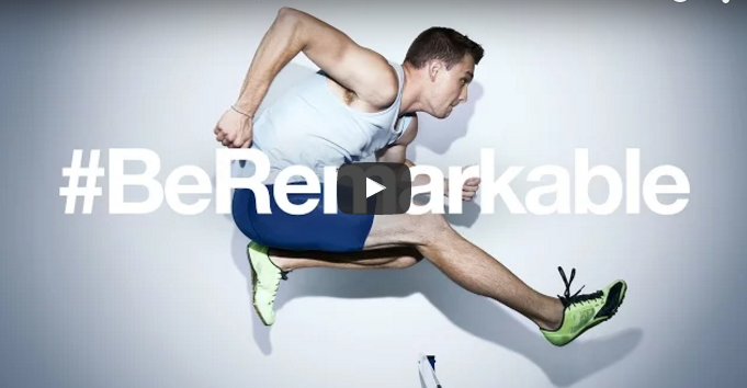 People with Diabetes #BeRemarkable