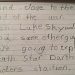 Star Wars Fan Fiction - 07