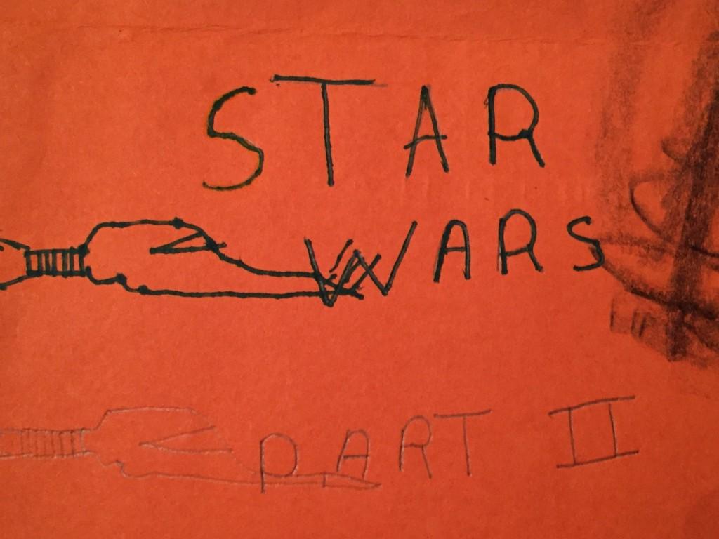 Star Wars Fan Fiction - 10