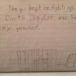 Star Wars Fan Fiction - 12
