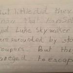 Star Wars Fan Fiction - 16
