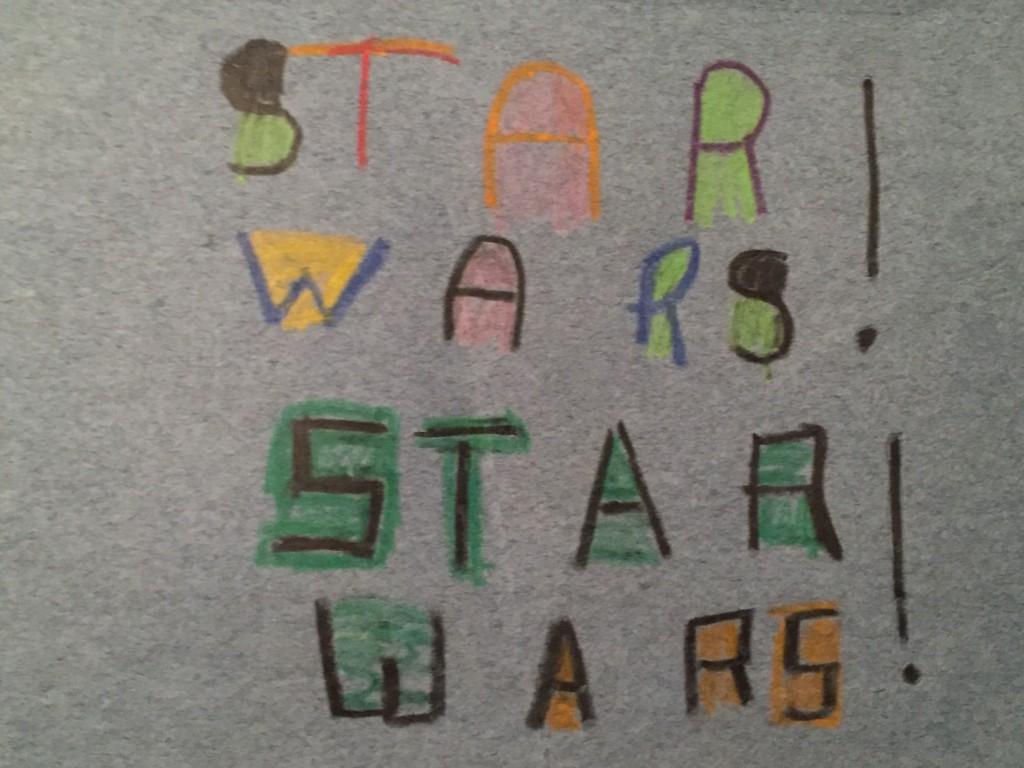 Star Wars Fan Fiction - 34