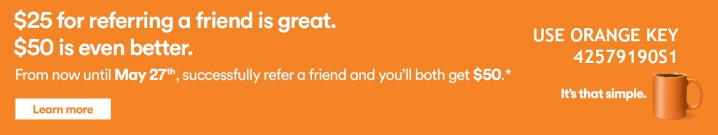 Orange Key Referral May 27