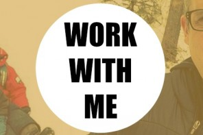Work With Me - Buzz Bishop