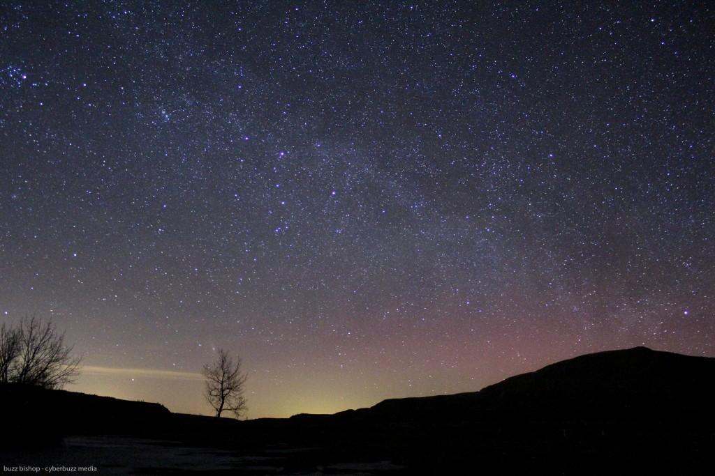 Starland County, Alberta