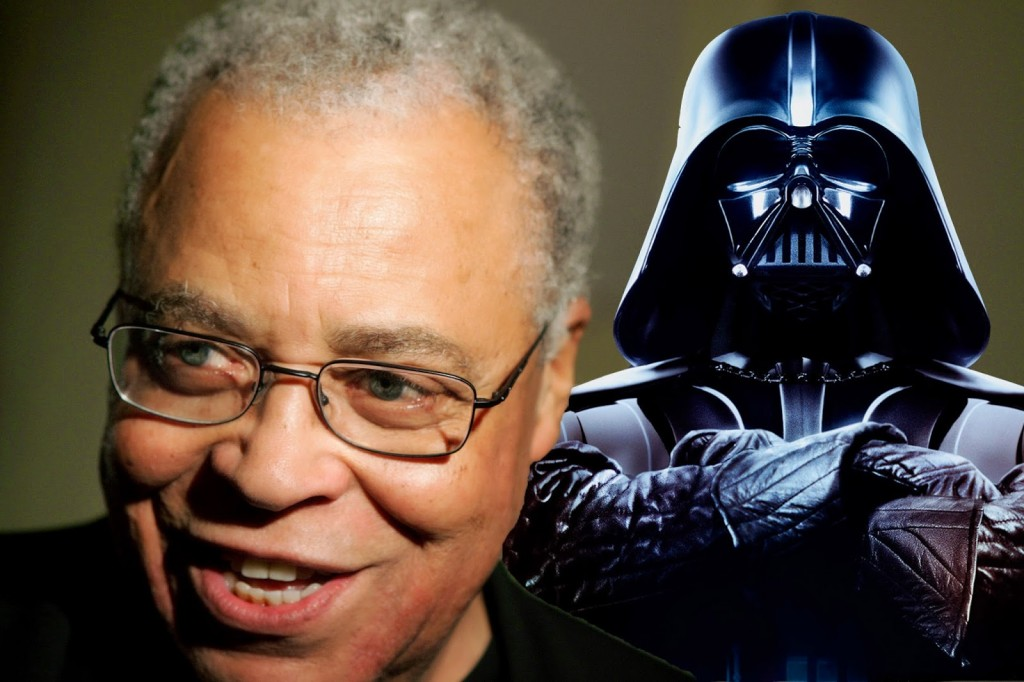 James Earl Jones talks about diabetes
