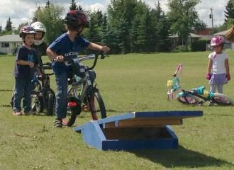 Summer Camp at Pedalheads