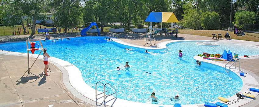 The 5 best outdoor swimming pools in calgary the blog - Outdoor swimming pools north west ...