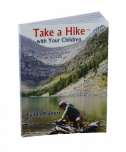 Take A Hike Rockies Book