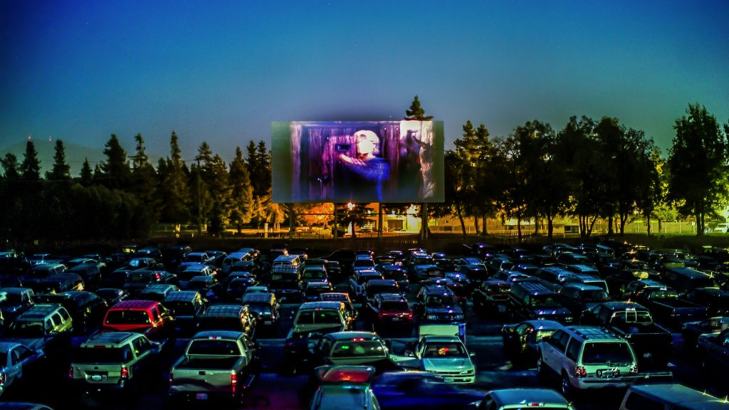 Drive In And Outdoor Movies In Calgary This Summer The