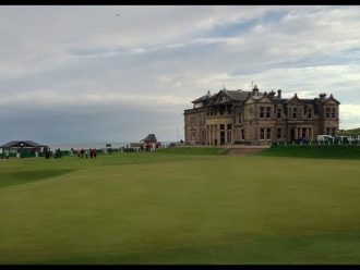 How To Book A Tee Time At St Andrews