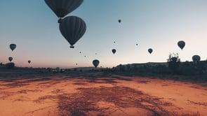 Inspiring Travel Video #1: Watchtower Of Turkey