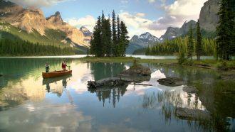 Inspiring Travel Video #2: Travel Alberta's Commercials Give You Goosebumps
