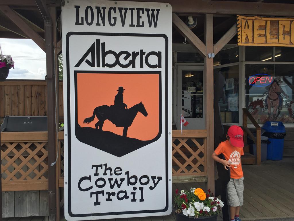 Longview, Alberta