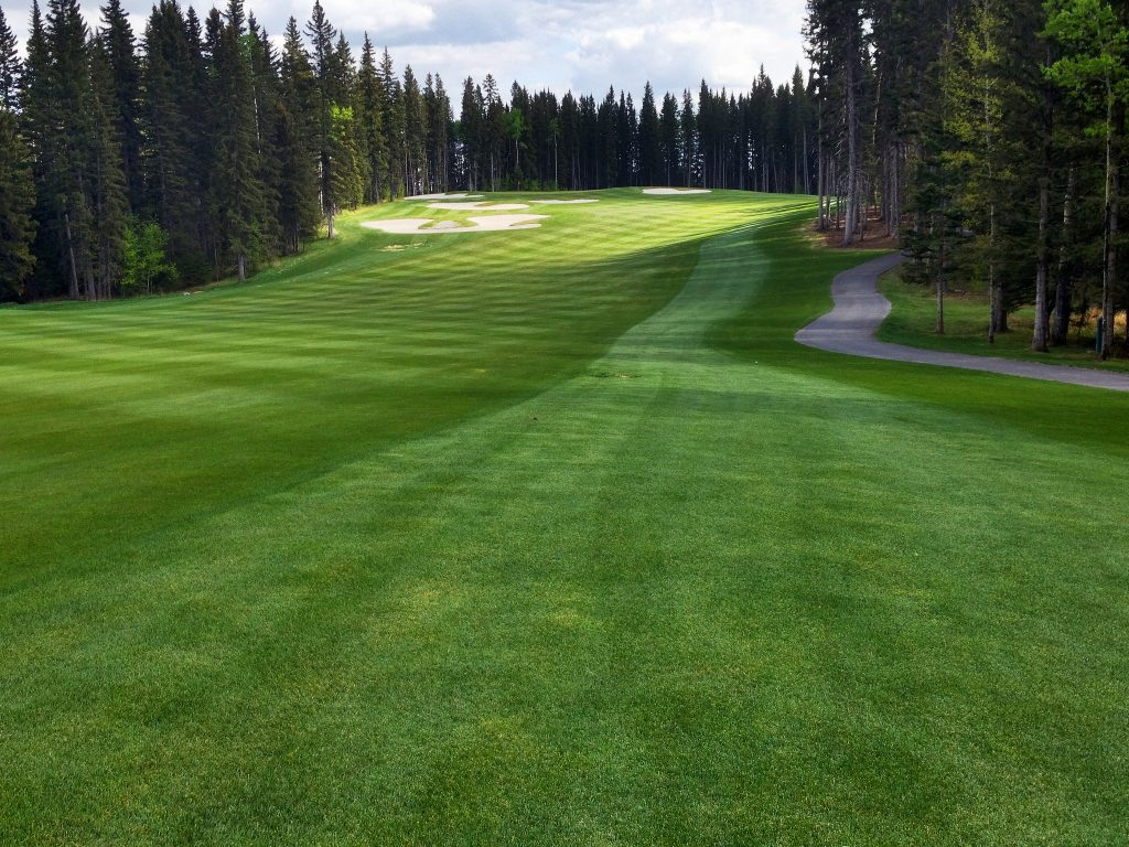 Priddis Greens Golf Club