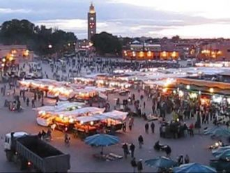 The Best of Your Bucket List #1: Djemaa El-Fna, Marrakech, Morocco