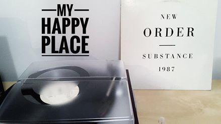 new order substance
