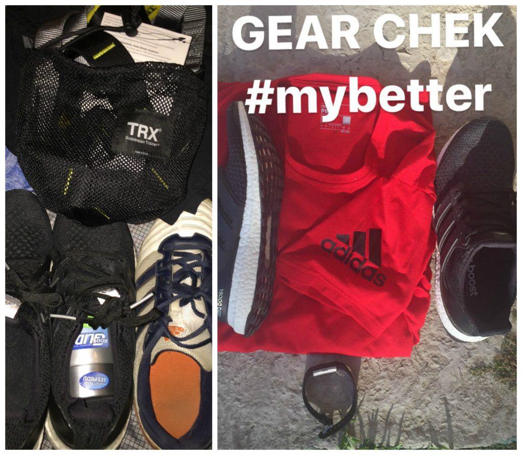 gear chek