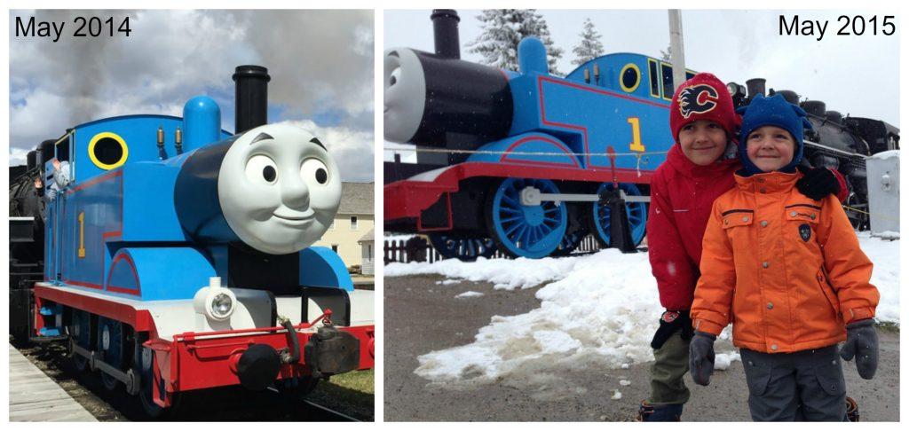 May Thomas