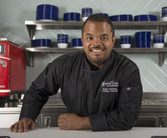 Roger Mooking