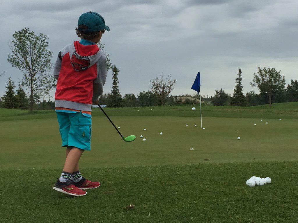 Little Devil Golf Course