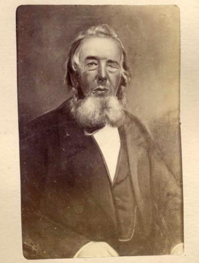 Alexander McAuley Murphy