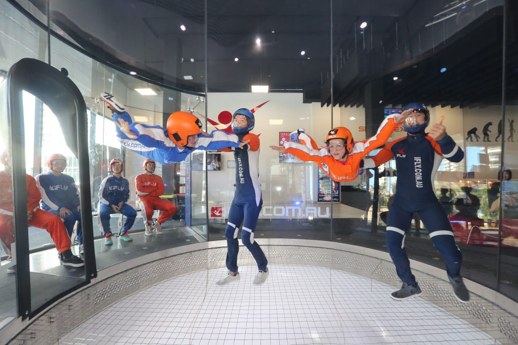 iFLY Indoor Skydiving Is Coming To Calgary - Here's What It
